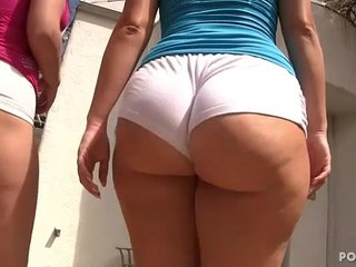 briella bounce - round juicy butts