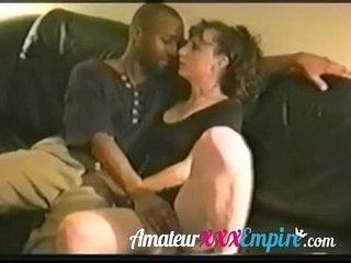 vintage interracial milf sex