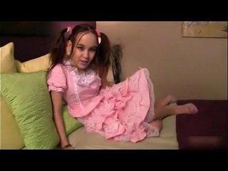 Amai Liu little sister JOI
